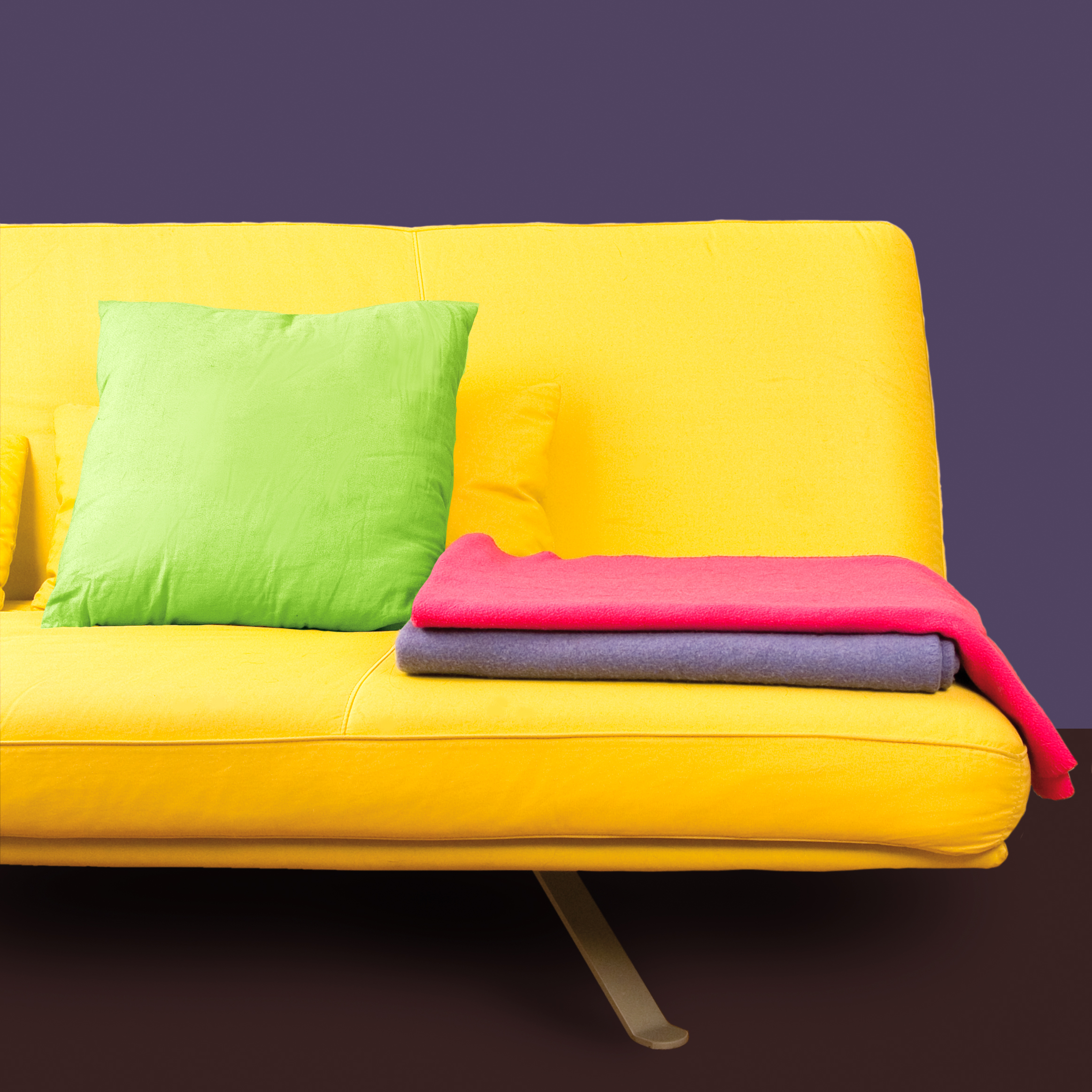 Rearranging The Living Room With Our Modern White Leather: Rearranging The Furniture: How To Rearrange Words To Give