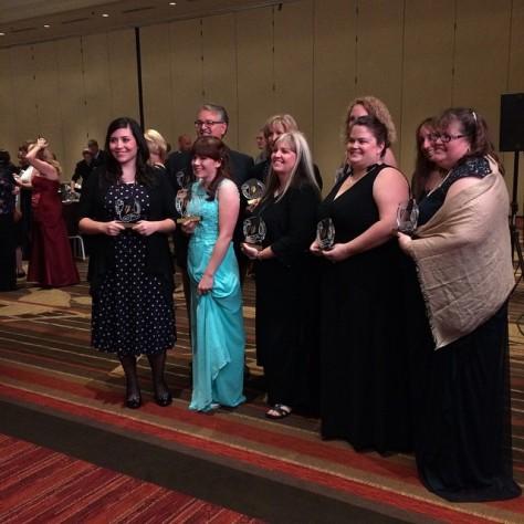 Genesis Winners 2014