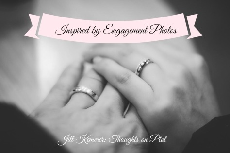 Inspired by Engagement Pictures