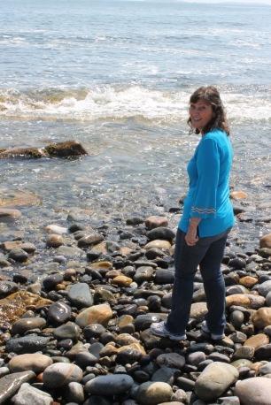 Colleen Coble - The Inn at Ocean's Edge Winner is...