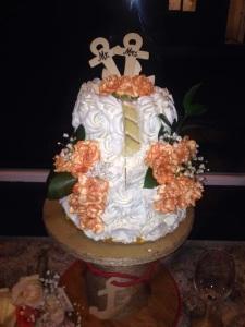 Tana's cake