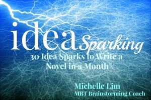 Final Idea Sparking 30 Ideas cover