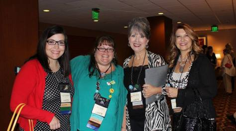 American Christian Fiction Writers 2015