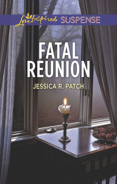 Fatal reunion front cover no large print icon